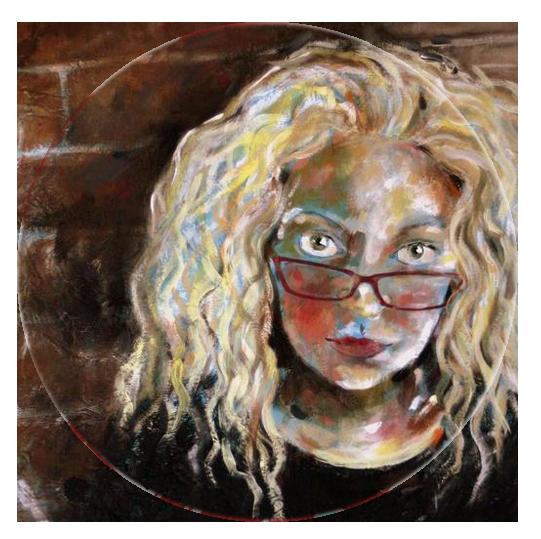 Kathy McBride - Wix Stories