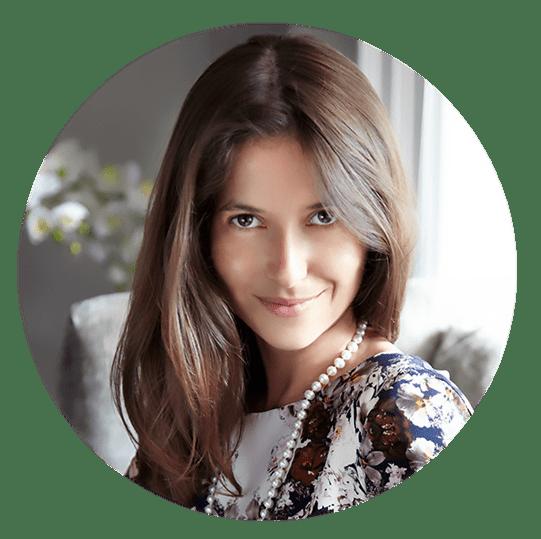 Anna Melnikova - Wix Stories