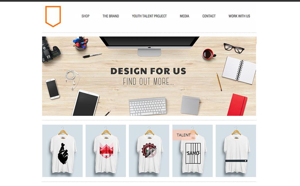 Stephanie Nadinic's website - Wix Stories