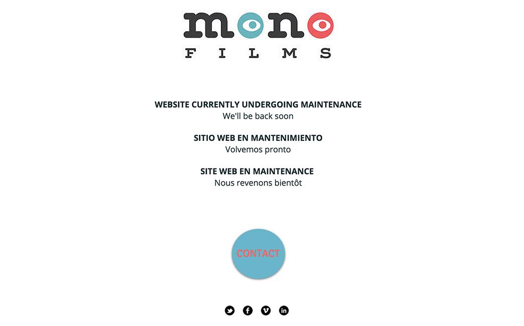 Pablo Tourrenc & Shingo Urier's website - Wix Stories