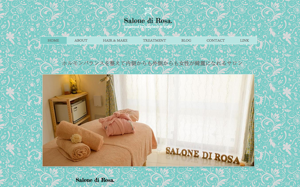 Maki Fujita's website - Wix Stories
