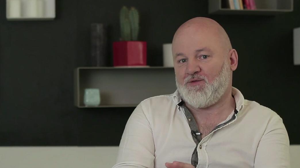 Kristian Henaff - Wix Stories