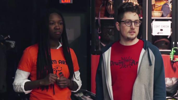 Drum Artz Canada - Wix Stories