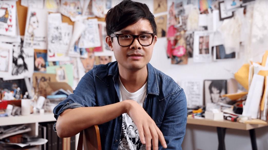 Justin Teodoro - Wix Stories