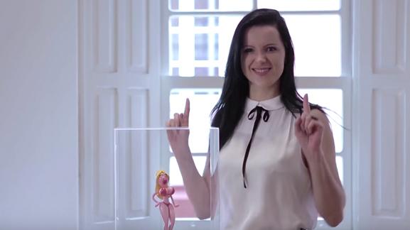Pryscila Vieira - Wix Stories