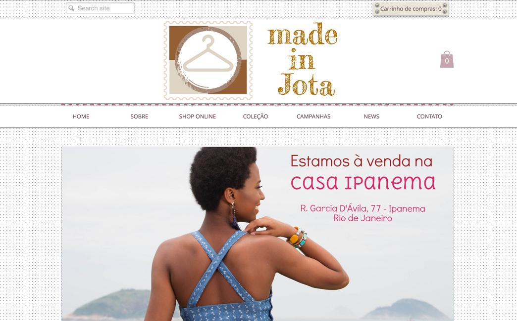 Julia Gravano's website - Wix Stories